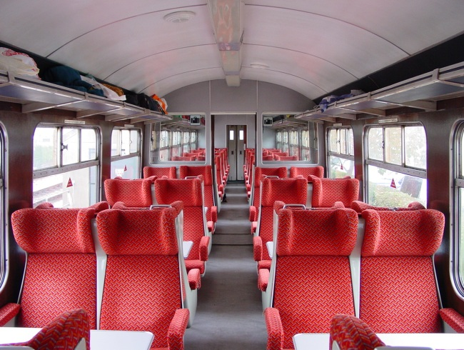 Riviera Trains Limited The Royal Scot